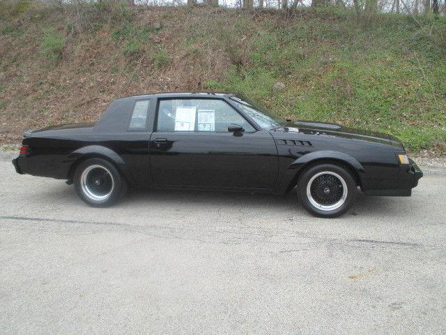 1987 Buick Grand National Gnx Cars For Sale In Levittown