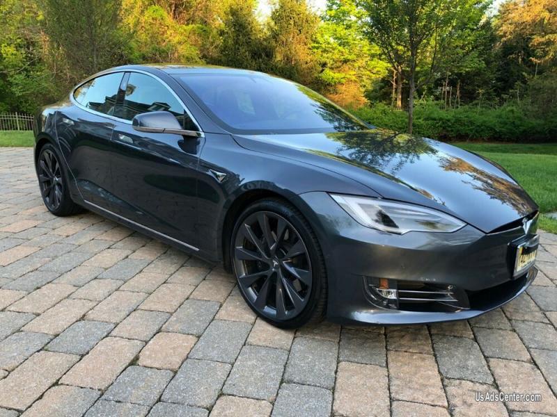 2018 Tesla Model S 100D | Cars for sale in Ridgefield Park ...