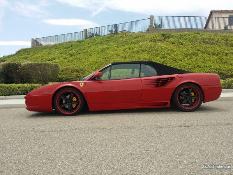 1980 Ferrari Mondial - Malibu, California - Photo #3